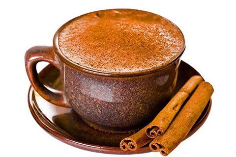 Чай с корицей при обильных месячных