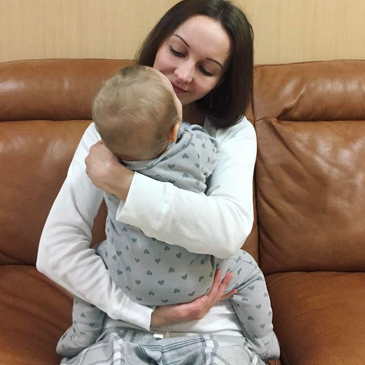 Как зачать ребенка при молочнице