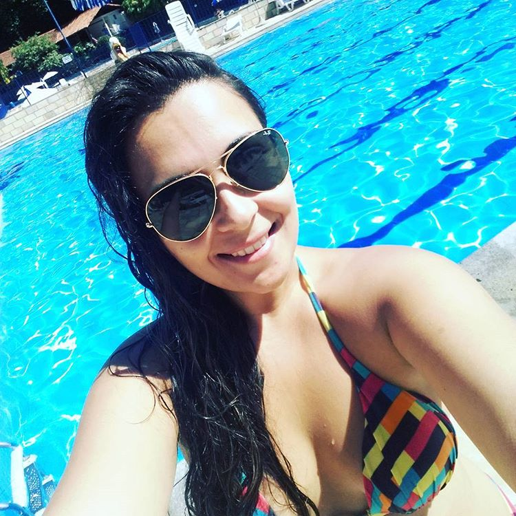 Можно ли купаться в бассейне с тампоном