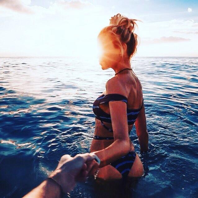 Можно ли купаться в море с тампоном