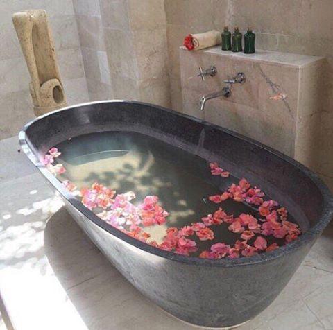 Йодовая ванна для вsзова месячных