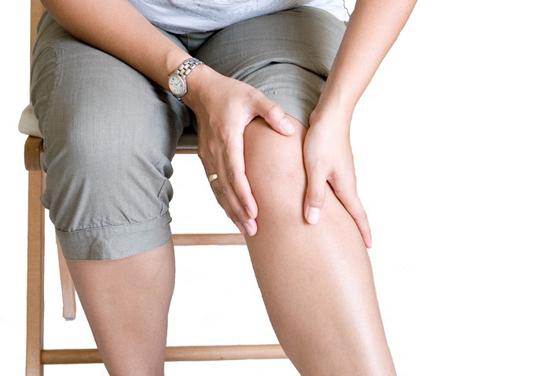 Боль в суставах при климаксе