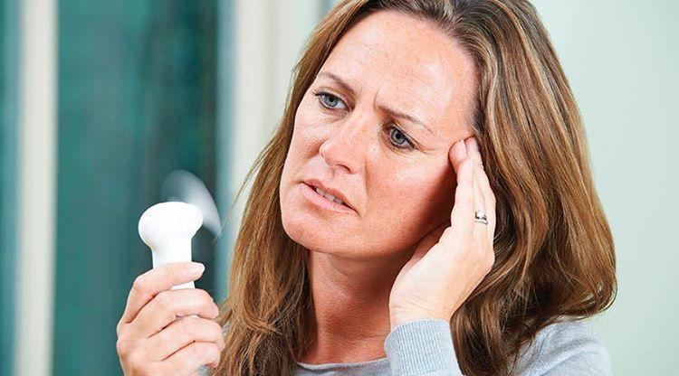 Повышенное давление при климаксе у женщин