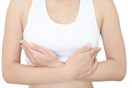 Опасна ли боль в молочных железах после месячных
