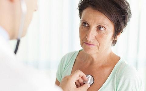 Диагностика депрессивного состояния в менопаузу