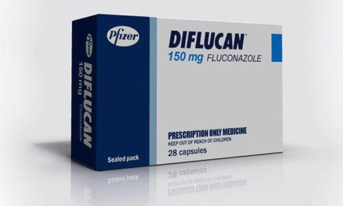 Применение препарата Дифлюкан от молочницы