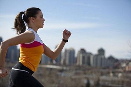 Физическая активность для нормализации гемоглобина