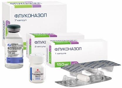 Особенности применения Флуконазола от молочницы у женщин