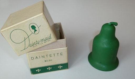 Менструальная чаша Daintette