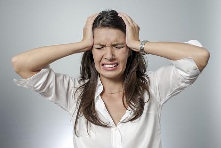 Низкий гемоглобин при стрессе