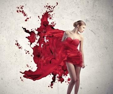 Обильное кровотечение у женщин