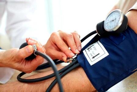 Контроль артериального давления при приеме родиолы
