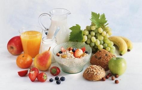 Правильное питание при болях в желудке перед началом цикла