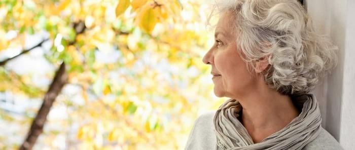 Причины депрессии в менопаузу