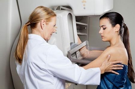 Профилактика боли груди перед месячными