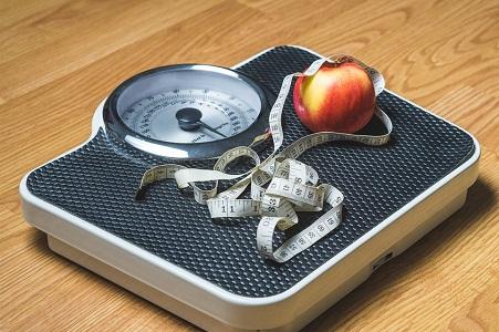 Черные месячные при похудении