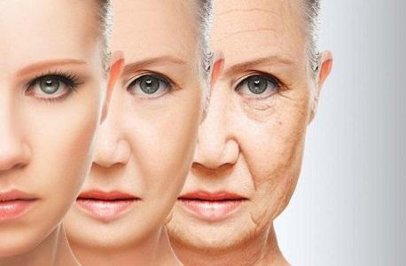 Черные месячные при возрастных изменениях
