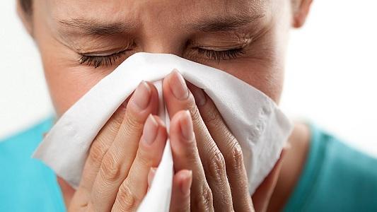 Аллергия на лавровый лист при задержке