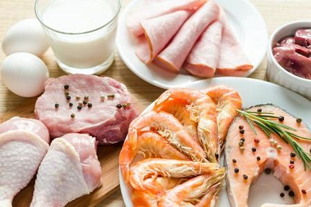 Белковая диета при стимуляции овуляции