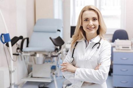 Диагностика кисты яичника в менопаузе