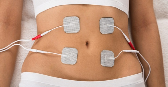 Физиотерапия при лечении кольпита