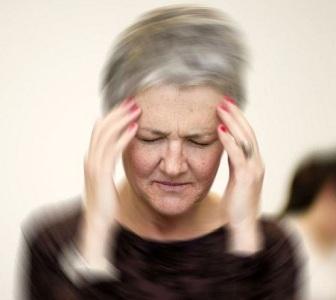 Причины и лечение головной боли и головокружения при климаксе