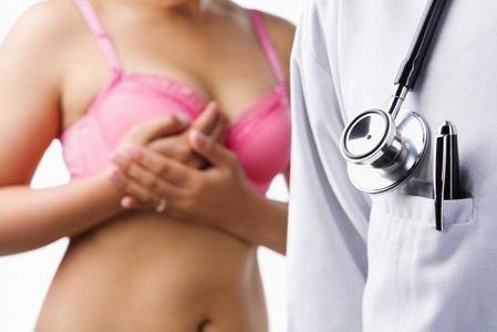 Консультация врача при болях груди