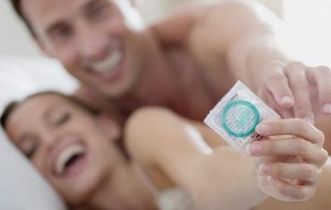 Молочница передается от мужчины к женщине
