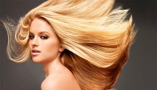 Окрашивание и выпадение волос во время месячных