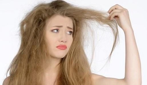 Окрашивание волос во время месячных