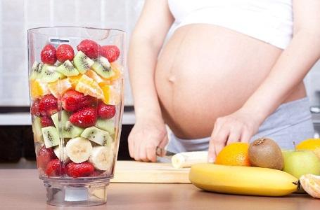Определить пол будущего ребенка по предпочтениям в еде