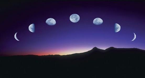 Определить пол ребенка по фазам Луны