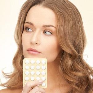 Особенности отмены контрацептивов