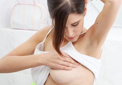 Паталогические причины выделений из груди