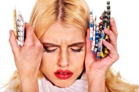 Побочные действия противозачаточных при миоме