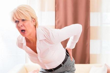 Поздние симптомы искусственного климакса