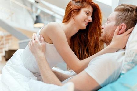 Преимущества женского презерватива