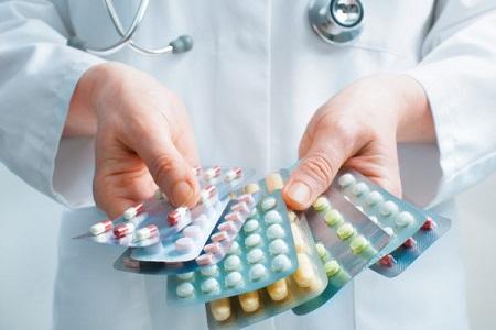 Препараты для стимуляции овуляции