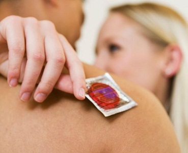 Презерватив для женщин