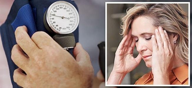 Причинs температуры у женщин во время климакса