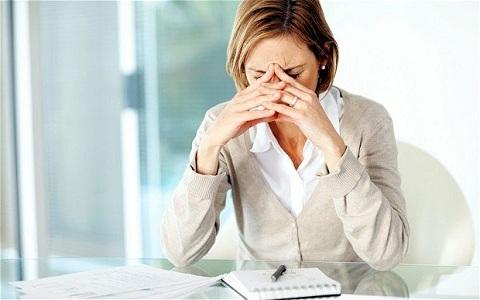 Причины воспаления кисты яичника