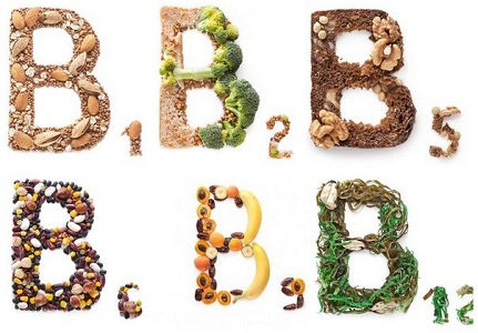 Прием витаминов при апоплексии