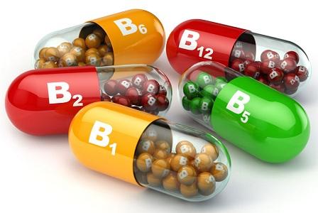 Прием витаминов во время беременности при миоме