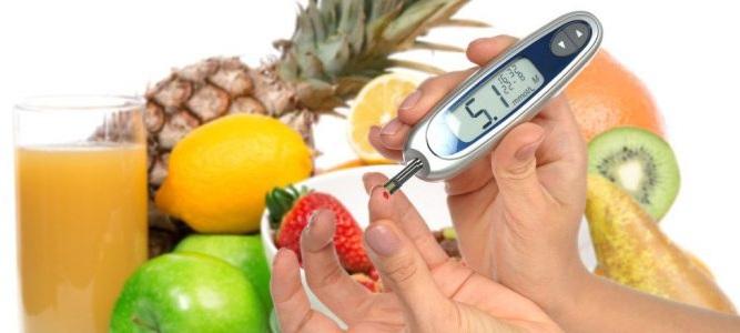 Применение препарата Регулон при диабете