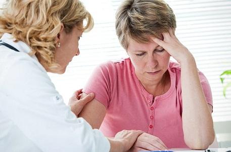Причины и 3 способа лечения маточных кровотечений при климаксе