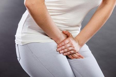 Симптомы хронического кольпита