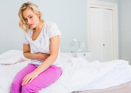 Симптомы миомы при беременности