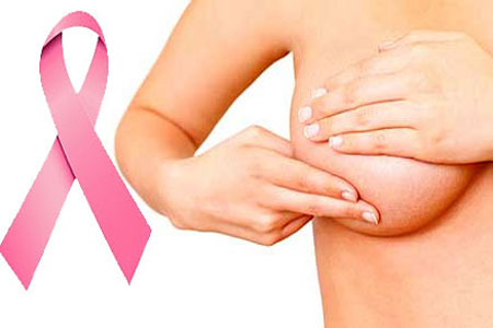 Выделения из груди при опухоли