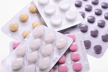 Взаимодействие Анжелик с другими препаратами