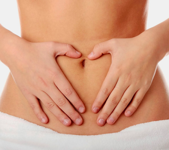 Болит живот у женщин при месячных